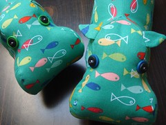 fish hippos 2