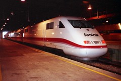 Amtrak ICE (Andy961) Tags: railroad ice electric dc washington siemens railway trains db amtrak passenger northeastcorridor metroliner