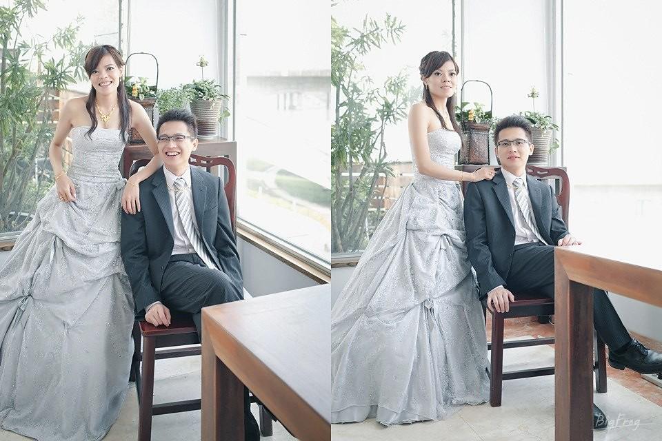 婚攝記錄 Steven+Minnie @美麗春天