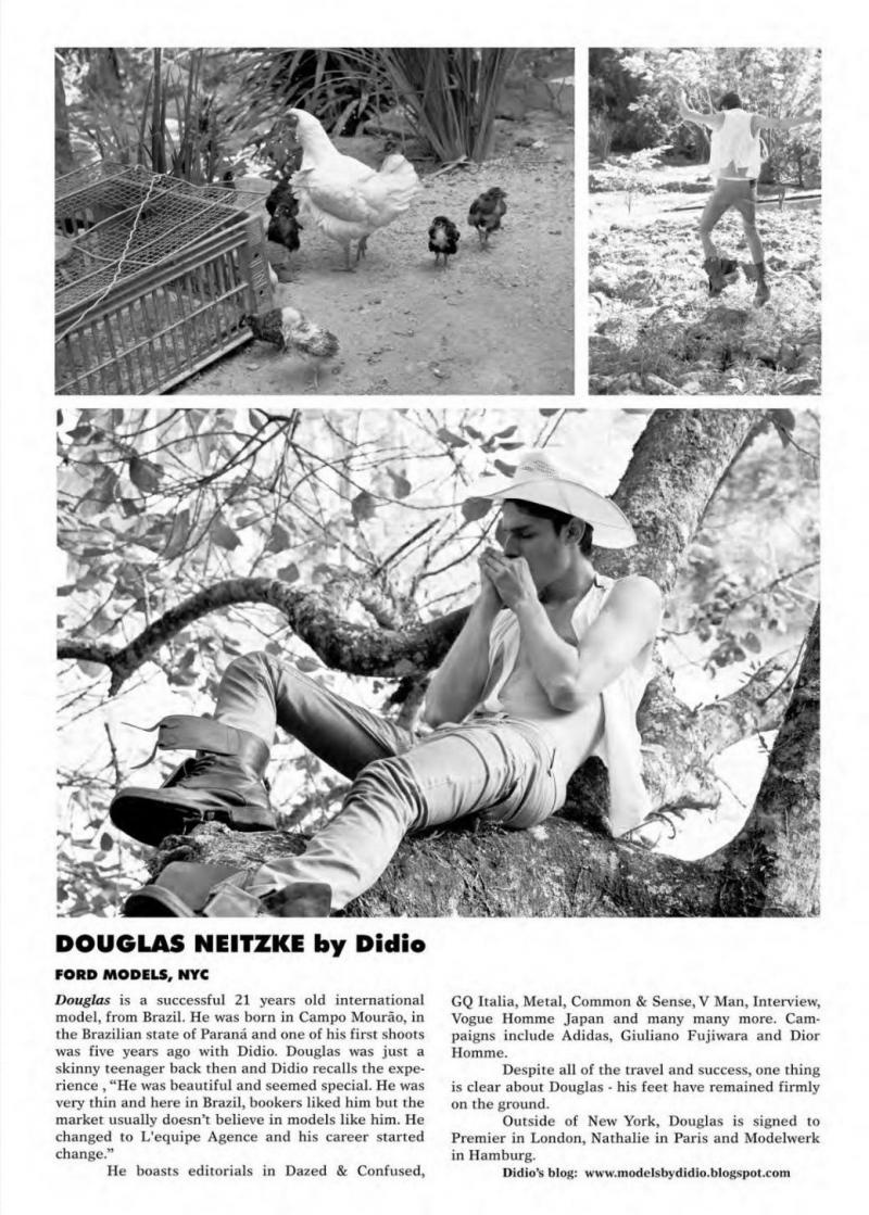 Douglas Neitzke9008(Client Magazine Issue Two)
