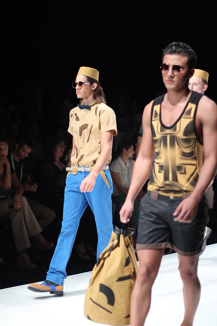 ifw, istanbul fashion week, ifw odakule, ifw 2. gün, Niyazi Erdoğan