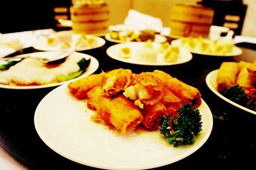 Li Yen, Ritz Carlton - Mooncakes & dim sum (15)