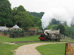 IMG_1577.JPG (Steve Guess) Tags: gardens railway trains steam collection berkshire henley macalpine fawley steveguess