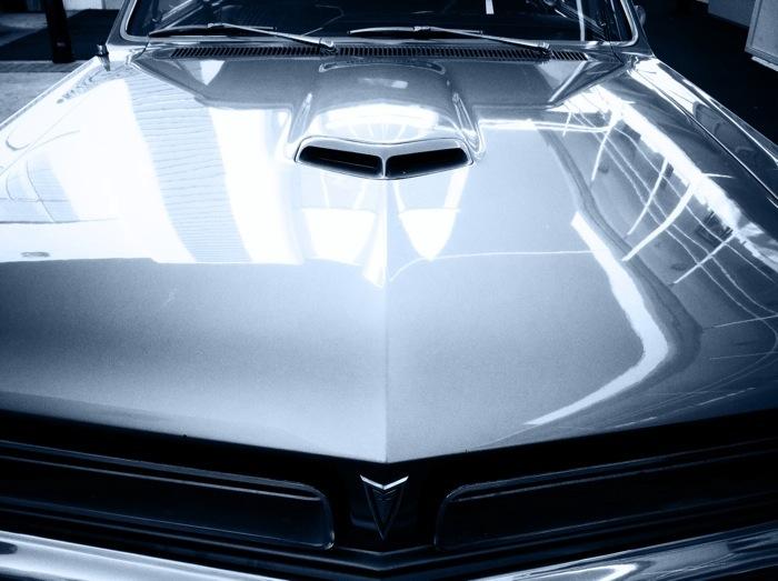 '68 GTO