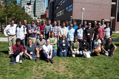 The Humanitarian OpenStreetMap Team