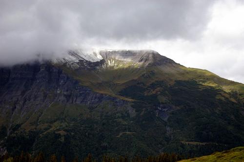 Mont Geroux