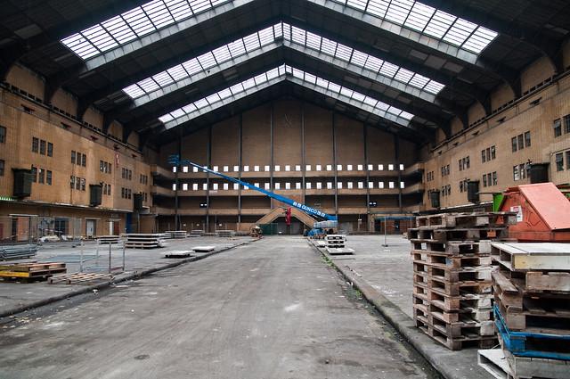 Open Monumentendag Amsterdam 2011