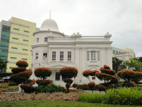 hotel admin center