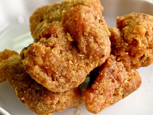 IMG_0346 Fried  chicken