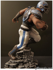 Neca- Thrashball Cole - Full Color - 08