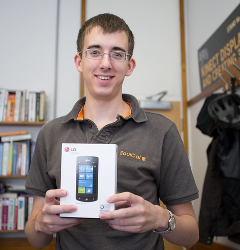 Windows Phone Winner