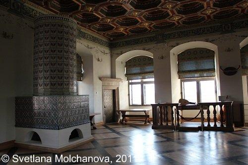 Mir.Castle's.interiors.2