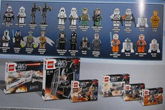 2012 SW Figures (Commdr_Neyo ☮) Tags: