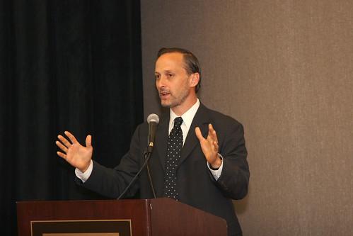 Jeff Lubell Keynote