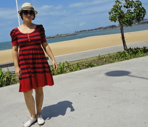 Praia de Camburi-Vitória