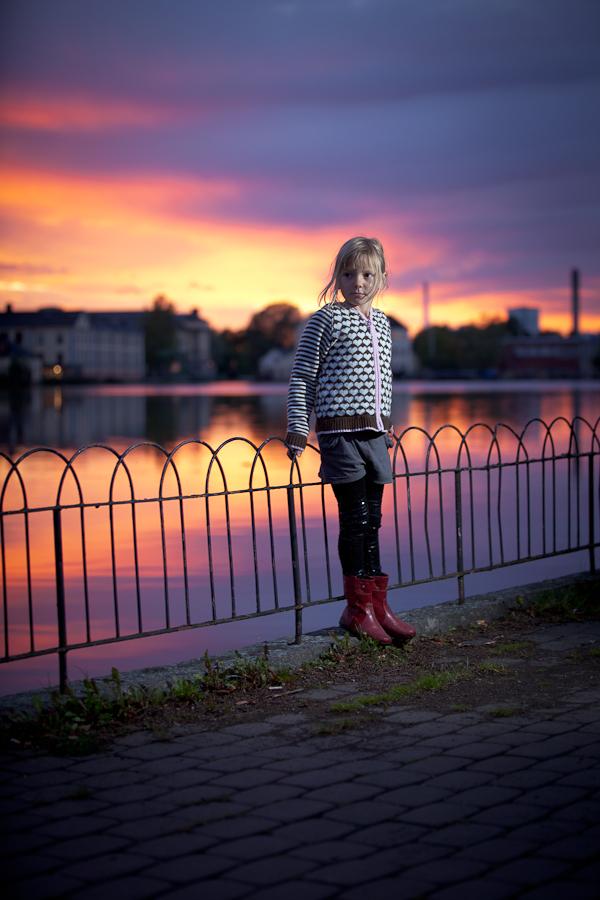 Maja Sunset