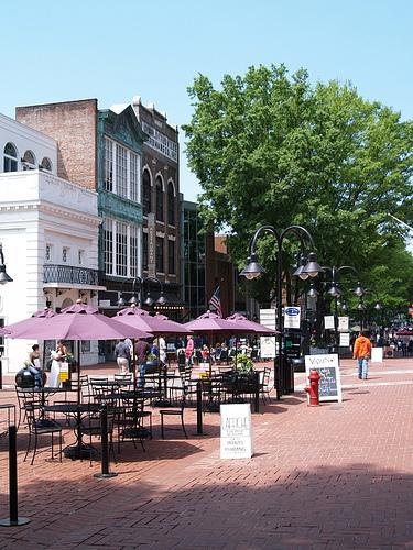 Charlottesville, Virginia