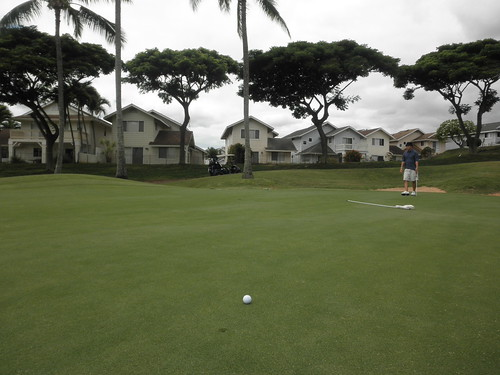 WAIKELE COUNTRY CLUB 191