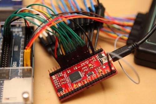 FTDI FT2232H, Hi-Speed Dual USB UART/FIFO IC | All Things Electronics