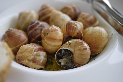 Restaurant & Bar: The Little Snail (Pyrmont, Sydney NSW)
