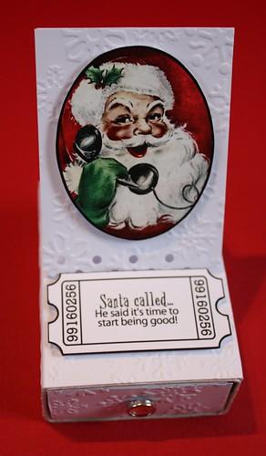 Santa Called
