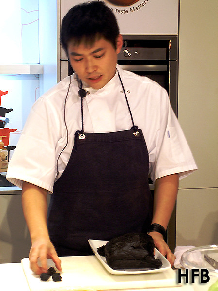 DBS Masterclass with Chef Michael Han of FiftyThree at AFC Studio (5)