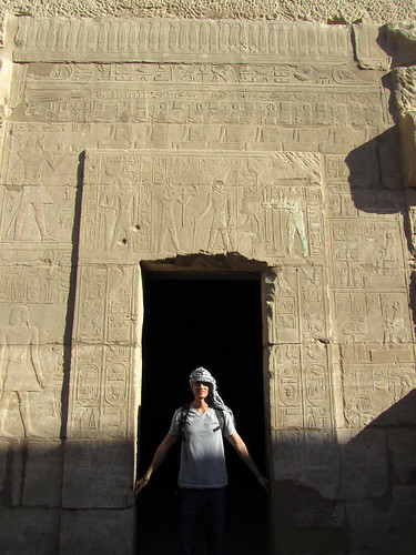 6027393503 062c337365 Egyptian Budget Travel Guide: Cost of Traveling to Egypt