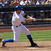 David Wright at the plate 3