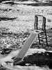 P1040817 (nickthetasmaniac) Tags: flood tasmania launceston cataractgorge southesk firstbasin smcpentaxm50f14 panasonicgh2
