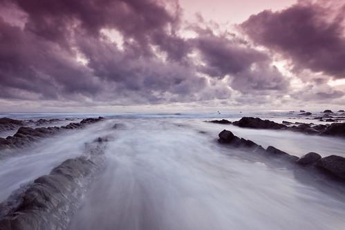 Whispering tide