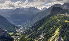 From Chamonix to Courmayer - Aiguille du Midi 42 (ignacio izquierdo) Tags: alps alpes french du midi chamonix franceses aiguille courmayer yokmok