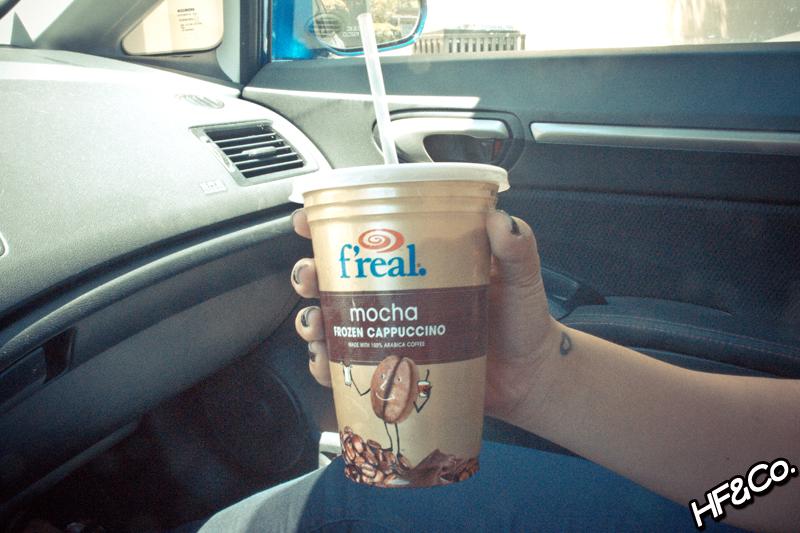 frealshake