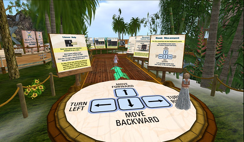 Community Gateway: Virtual Ability
