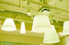 Illuminator of bookstore (SOVA5) Tags: light canon 50mm bookstore a1 illuminator fd50mmf14 dnpcenturia400