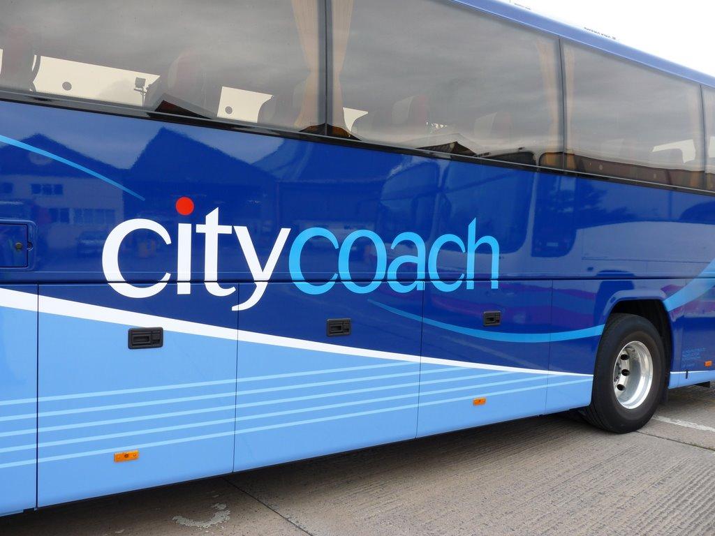 Plymouth Citycoach 317 BV11GVP
