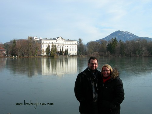 Salzburg Austria_Sound of Music Tour