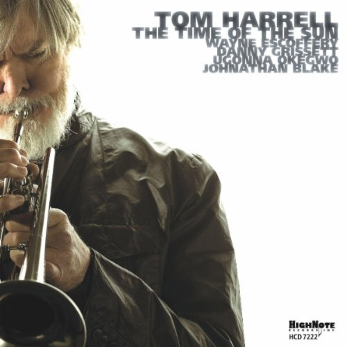 tom harrell - the time of the sun