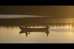 iDyllic (Jonas Tana) Tags: lake suomi finland rowboat mikkeli sj jrvi majavesi