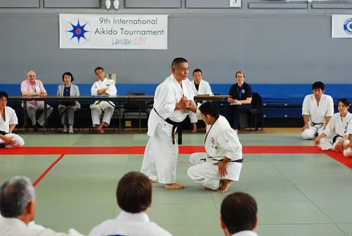 6050791008 c64799467e 9th International Aikido Tournament
