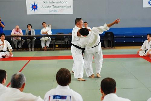 6050795938 bd708dc27e 9th International Aikido Tournament