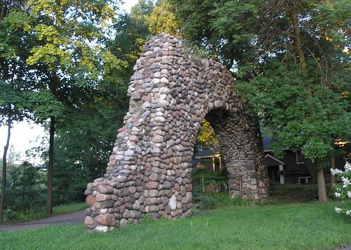 Stone Arch Woodland