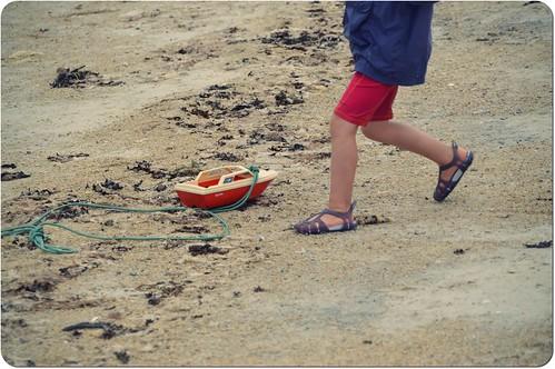 Les plages... by skoub