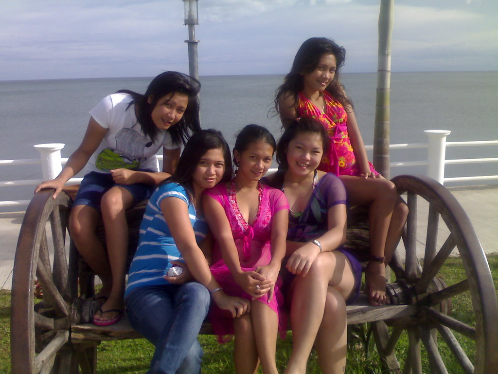 Kidapawan City Beautiful Girls