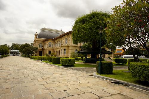 Thailand :: The Royal Palace พระบรมมหาราชวัง