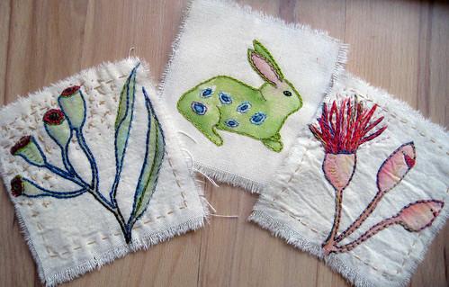 new quiltlets