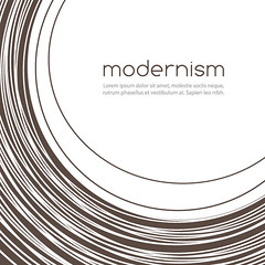 Modernism (DryIcons) Tags: modern background modernism minimal vector template stylish