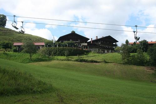 Berggasthof Hocheck