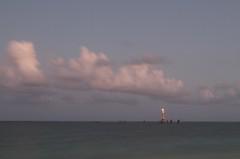 Lighthouse (Katya_N) Tags: ocean travel brazil sky lighthouse water clouds canon day cloudy maceio lighthousetrek