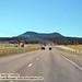 passing Castle Rock, Colorado