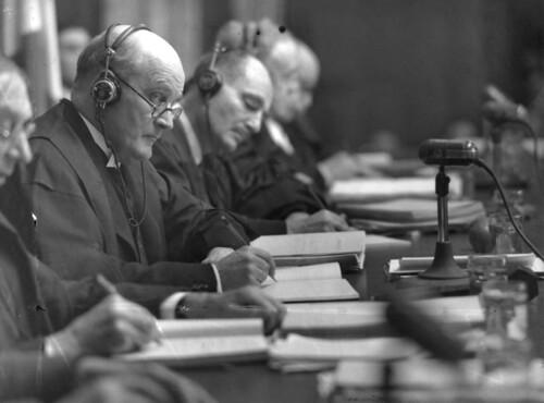 Juicio Núremberg